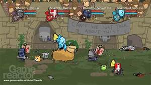 King Of The Couch The Best Local Multiplayer Games For