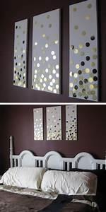 best 25 diy wall art ideas on pinterest diy wall decor With wall decor pinterest