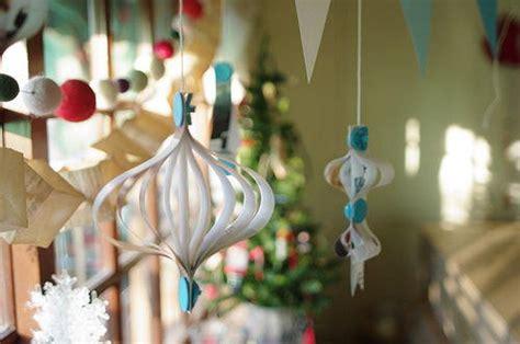 japanese style diy christmas ornaments allfreechristmascraftscom
