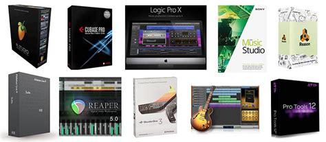 Best Software Top 10 Best Production Software Digital Audio