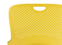 Herman Miller Caper Chair Weight Limit by Caper Si 232 Ge Empilable Herman Miller
