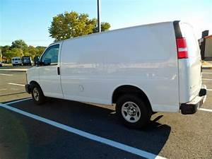 Find Used 2006 Chevrolet Express 1500 Base Standard Cargo