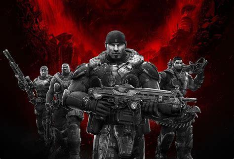 gears  war ultimate edition file size  achievements