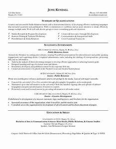 public relations resume examples 2015 you need a resume With need professional resume