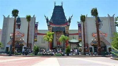 Studios Hollywood Disney Walt Chinese Theater Orlando
