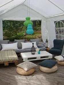 Paletten Polster Selber Machen : wir stellen ihnen das sofa aus paletten vor ~ Markanthonyermac.com Haus und Dekorationen