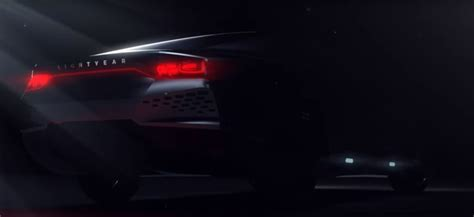 Lightyear One, Mobil Keluarga Bertenaga Surya Pertama Di Dunia