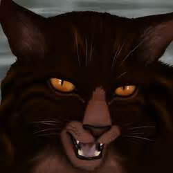 Warrior Cats Tigerstar
