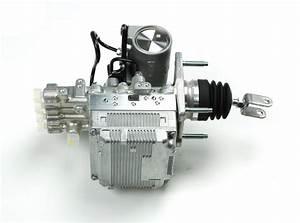 2012 Toyota Prius Brake Master Cylinder  Brake Booster