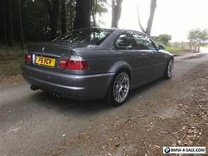 2004 Coupe M3 For Sale In United Kingdom