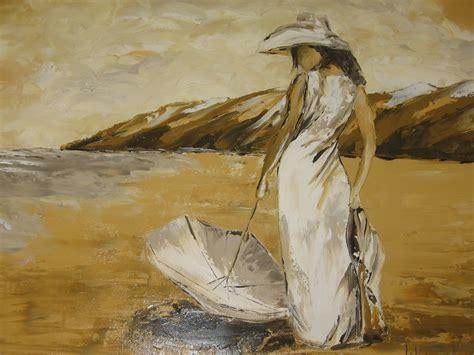 si鑒e de plage contact virginie lallemand artiste peintre