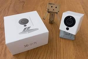 Wlan Cam Test : xiaomi mi smart camera g nstige und kompakte wlan berwachungskamera mit 1080p ausprobiert ~ Eleganceandgraceweddings.com Haus und Dekorationen