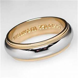 wedding wedding band rings and jewelry on pinterest With tiffany mens wedding ring
