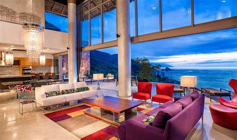 grand penthouse garza blanca preserve resort