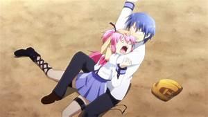 Angel Beats! - 04 - AstroNerdBoy's Anime & Manga Blog ...