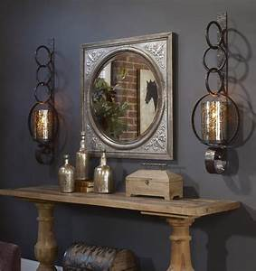 Extra, Large, Wall, Sconces, For, Candles, U2013, Lanzhome, Com