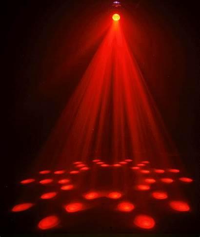 Dj Lights Effects Special Lighting Chauvet Vue
