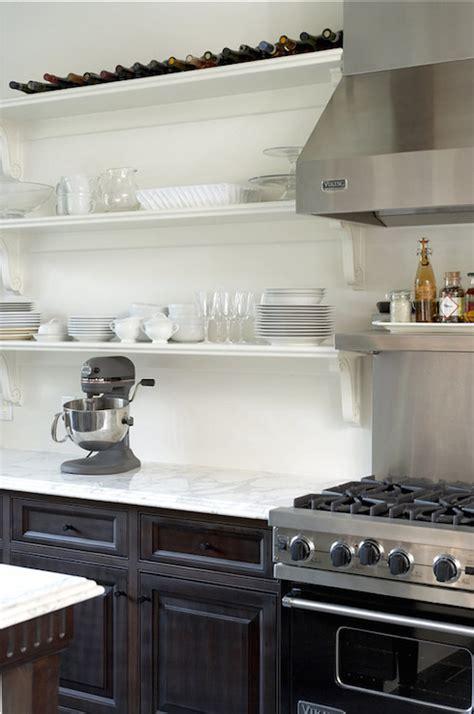 shelf  stove design ideas