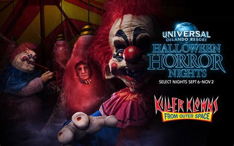 killer klowns  outer space house announced