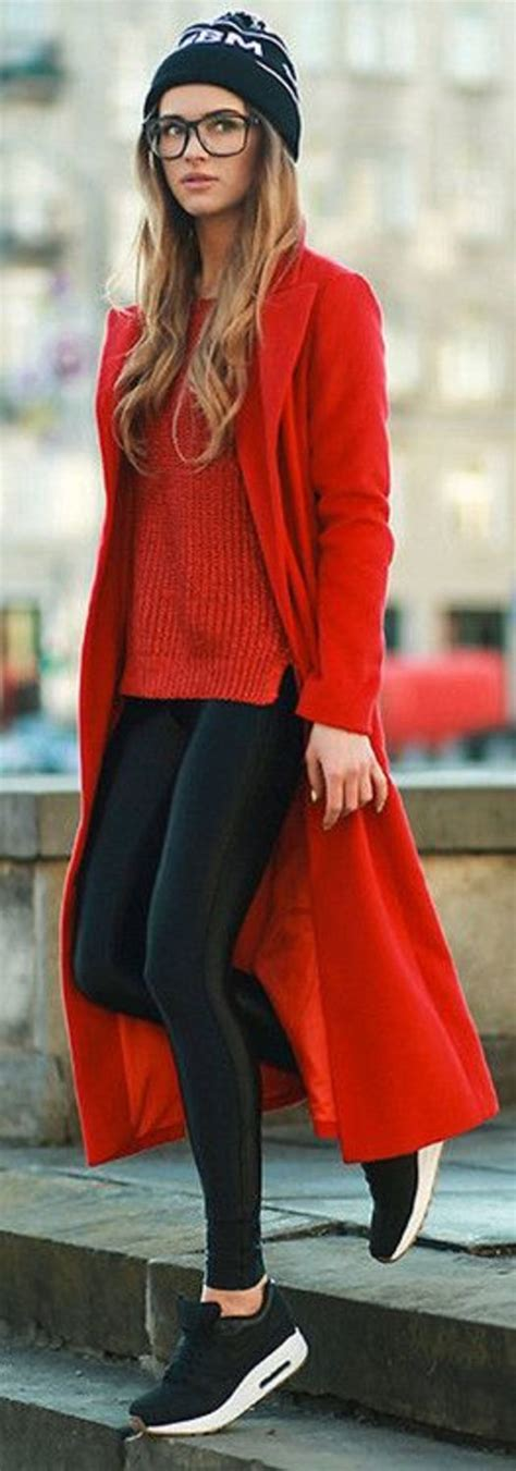 Best 25+ Red outfits ideas on Pinterest | Dress red Red dress outfit and Red and black outfits