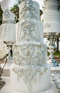 wedding cake ornament silver wedding cake decorations wedding ideas by colour chwv