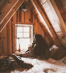 chambre sous les combles photo chambre et grenier combles With chambre sous pente de toit