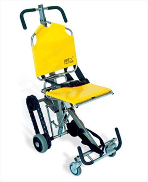 evac chair products emergency stairway evacuation chair