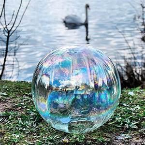 Pro Idee Garten : seifenblasen kugel aus glas 20 cm durchmesser kaufen ~ Watch28wear.com Haus und Dekorationen