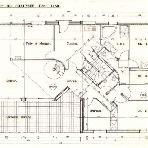 Faire Plan De Sa Maison Construction 17 233 Cl 233 S Pour Faire Construire Sa