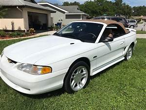 1996 Ford Mustang GT for Sale | ClassicCars.com | CC-999403
