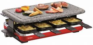 Schweizer Raclette Gerät : trisa hot stone 8er raclette grill kaufen ~ Orissabook.com Haus und Dekorationen