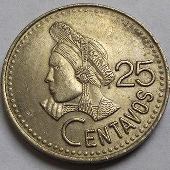 las monedas de guatemala aprende guatemalacom