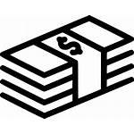 Cash Money Icon Transparent Svg Icons Dollar