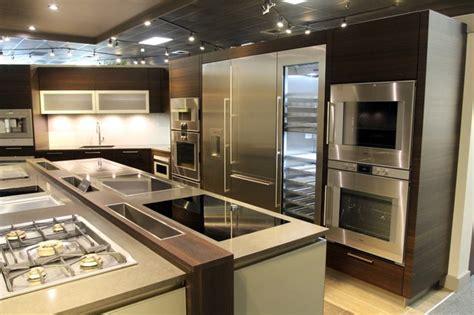 West Palm Beach   Gaggenau Appliances Pro Kitchen   Modern