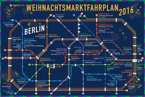 Botanischer Garten Berlin Weihnachtszauber by Les March 233 S De No 235 L Sur Une Carte Vivre 224 Berlin