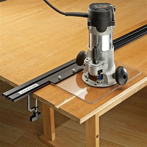 power tool guide kit  mounting hardware  straight
