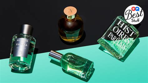 The Best Colognes for Men to Wear This Winter   GQ