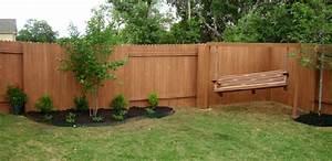 Faire Une Cloture En Bois : construire un mur de cl ture obligations et conseils ~ Dallasstarsshop.com Idées de Décoration