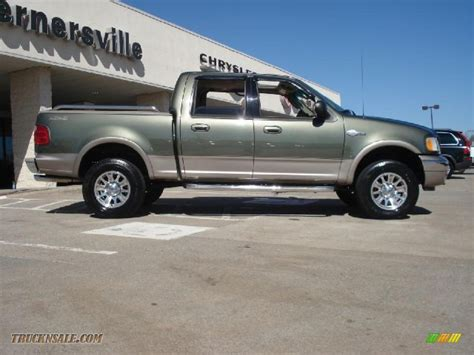 2003 Ford F150 King Ranch Supercrew For Sale Georgia.html