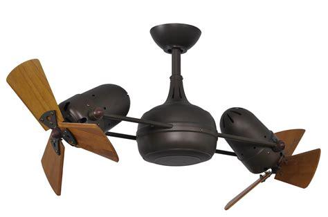 ceiling fan with double harbor breeze double ceiling fan 13 efficiencies in