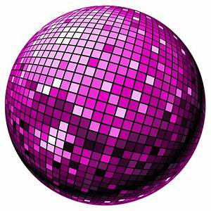Disco Ball PNG Vector Clipart | Gallery Yopriceville ...