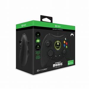 Hyperkin Duke Controller USB Controller For Xbox One And