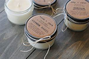 25 best ideas about custom labels on pinterest how to With bridesmaid candle labels