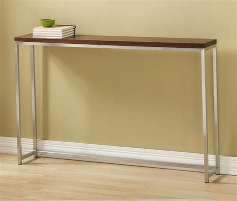 Ikea Sofa Tables Canada by Narrow Console Table For Tiny Hallway Plan Traba Homes
