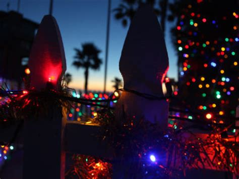 top christmas tree light locations in laguna niguel