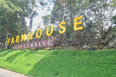 tempat wisata lembang terbaru  bernuansa eropa lho
