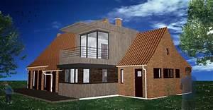 Construire Une Extension En Bois Soi Même : construire son extension en bois soi m me ~ Premium-room.com Idées de Décoration