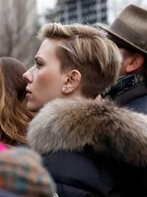 Scarlett Johansson March 2017