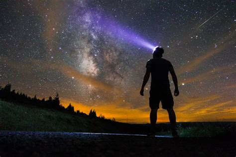 Things Learned About Astrophotography Lonely