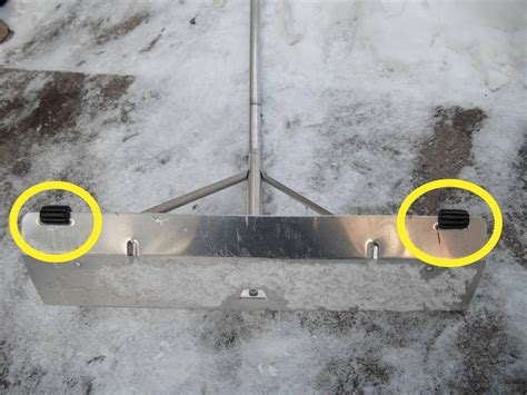 Ice Dam Prevention From The Exterior HomesMSP